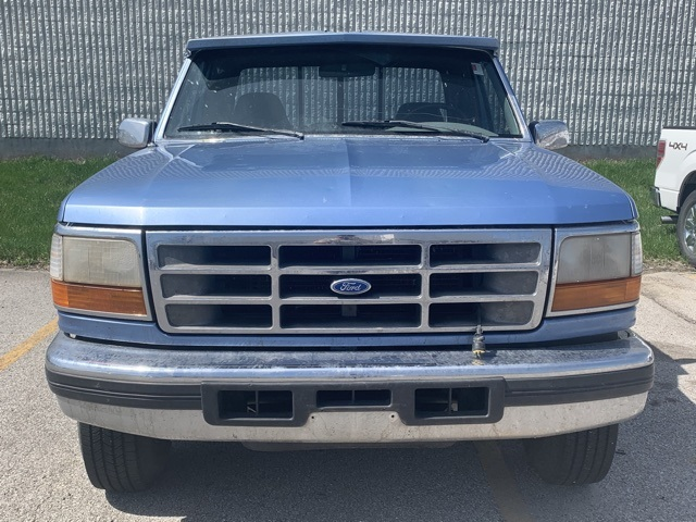 Pre-Owned 1997 Ford F-250 XLT HD