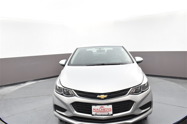 2016 Chevrolet Cruze LT Manual
