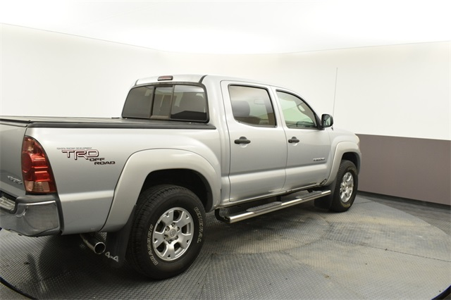 Pre-Owned 2008 Toyota Tacoma TRD SPORT